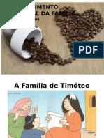 Pregaçao Fortalecimento Espiritual Da Família