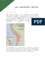 El Imperio Inca Kar