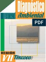Diagnostico ambiental de la region vii texcoco.pdf