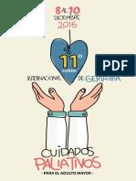 Programa 11 Curso Cuidados Paliativos