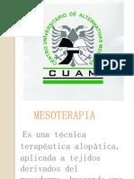 Mesoterapia Nuevo
