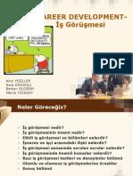 Career Development- (1)