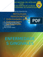 Patologia Bucal Exposicion Final