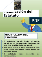 modificacindeestatuto-130220172521-phpapp02