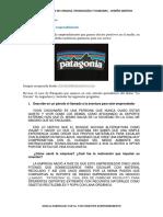 Caso Patagonia