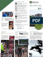 wfcycling 2010 Bikeweek leaflet (web quality version)