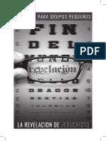 La Revelacion de Jesucristo - Estudios para GPs.pdf