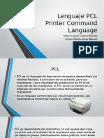 Lenguaje PCL