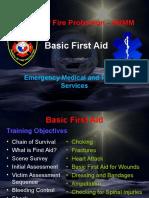 BasicFirstAid JUMUAD