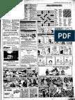 Newspapaer Comic Strip 1979 07 14-07 16
