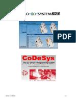 CoDeSys Wago System