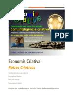 Economia Criativa Pacard b