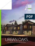 UrbanOaks Innovation