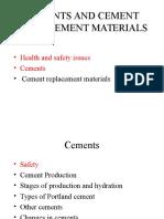 01 Cement