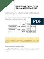 2. La hidrología y la ingeniería civil.docx