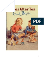 74137584 Blyton Enid Tales After Tea 1948