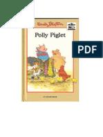 Blyton, Enid - Polly Piglet (2012)