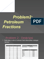 Modul 2C Hysys - Petroleum Fractions
