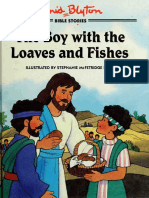 Blyton, Enid - The Boy With the Loaves and Fishes (9781770492677)