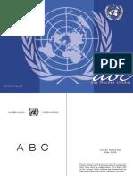 ABC Nacoes Unidas