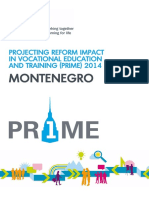 PRIME Montenegro