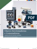 Catalogo Seccionadoras 2016 Pt