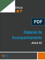 Workshop Comandos Eletricos Expert Material de Estudos - Aula01