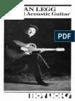 Adrian Legg - Beyond Acoustic Guitar  Booklet .pdf