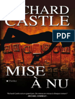 Mise a nu - Castle,Richard.epub