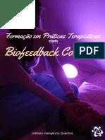 Curso Biofeedback Corporal - Instituto Inteligência Quântica