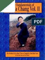 Park Bok Nam - The fundamentals of Pa Kua Chang Volume 2.pdf
