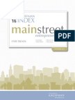 The Kauffman Index 2016