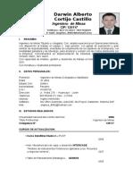CV Cortijo