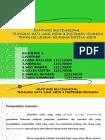 AKL - Akuntansi Multinasional