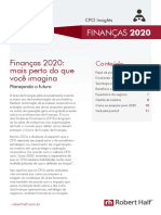 Robert Half Finance 2020
