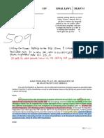 40.Kulayan vs. Tan - Calling Out Power - 509