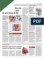 Cadena de Farmacias Pagaran Multa Por Concertacion de Precios