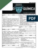 Gabarito Psc 1