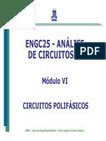 An Alise de Circuit Os i i Modulo Vi