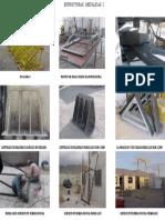 Estructuras Metálicas Plantas