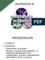 Presentacic3b3n de La Materia