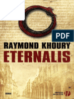 Eternalis - Khoury, Raymond.epub