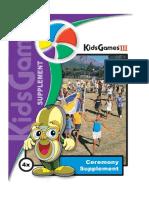 Kgsupplement04x Ceremonies