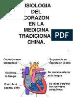 Fisiopatologia en Corazon