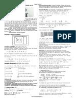 Resumen Psu Matematica Proceso 2017