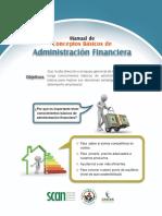 Conceptos de Administración Financiera (by SCAN)