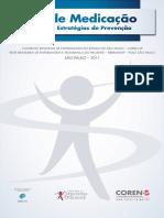 Erros de Medicacao - Definições e Estrategias de Prevenção