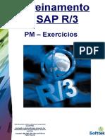 SAP PM Exercicios