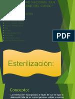 Exposicion de Esterilizacio - Copia