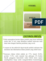 Ppt infus